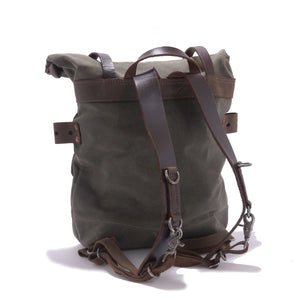 Rollup Rucksack