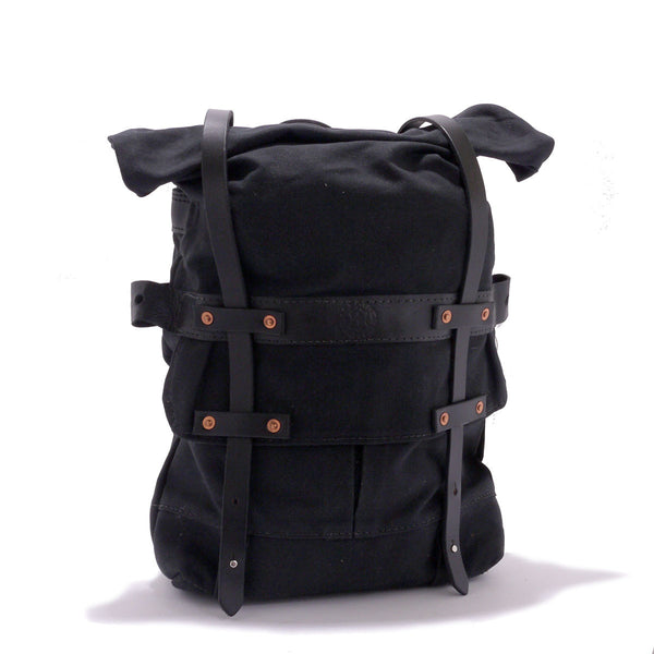 Rollup Rucksack by Orox Leather Co.
