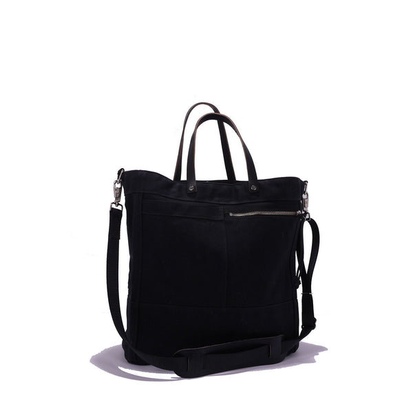 Driver Tote by Chester Wallace