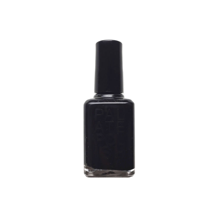 Black Olive Nail Polish by Palate Polish