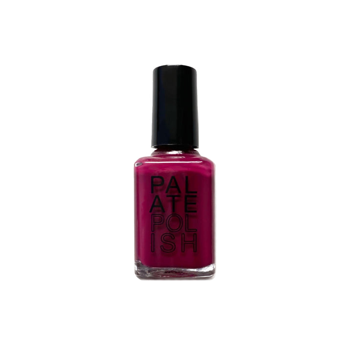 Radicchio Nail Polish by Palate Polish
