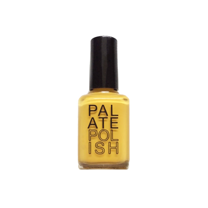 Yolk Nail Polish by Palate Polish