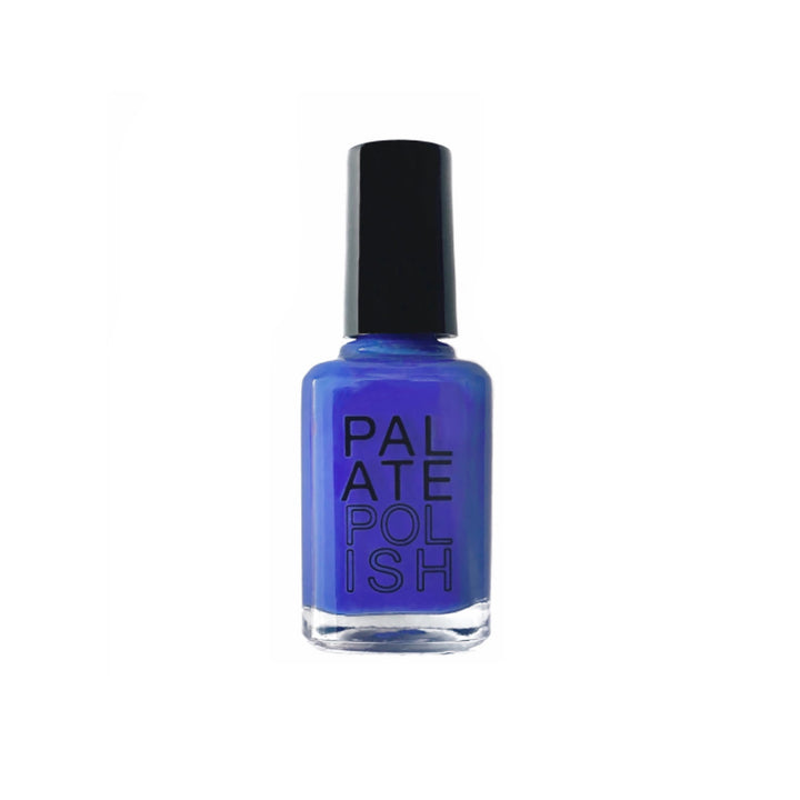 Blueberry Nail Polish by Palate Polish