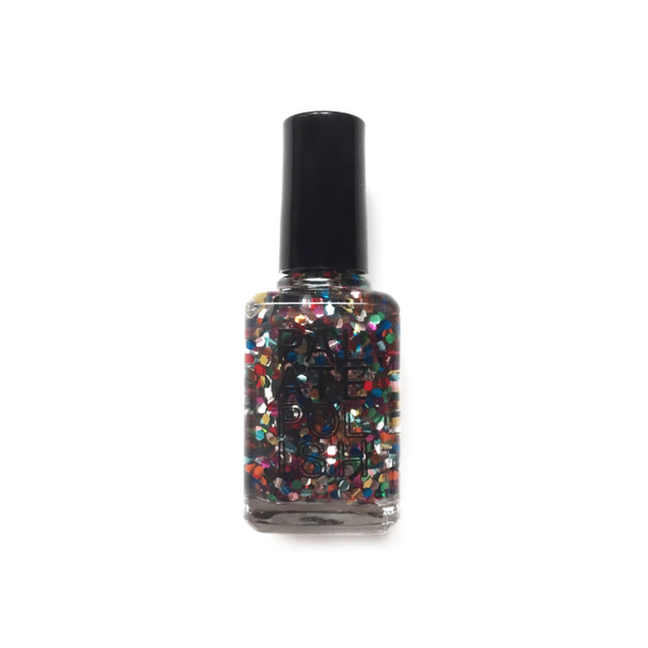 Gumball Nail Polish by Palate Polish
