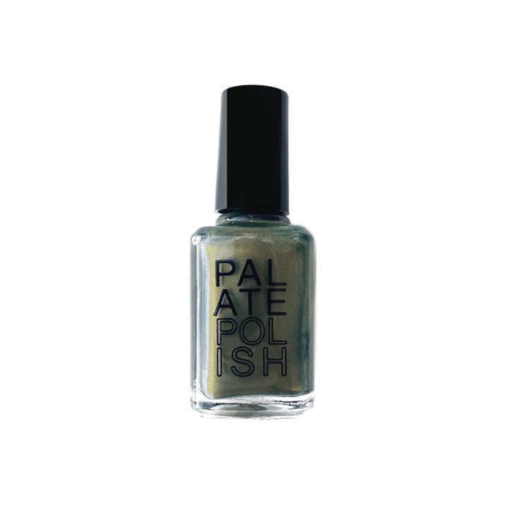 Pickle Nail Polish by Palate Polish
