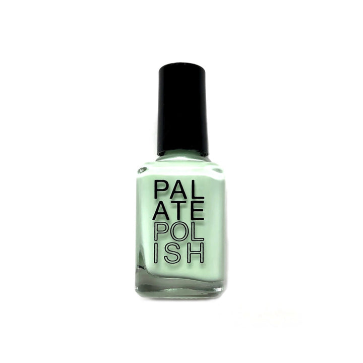 Sweet Mint Nail Polish by Palate Polish