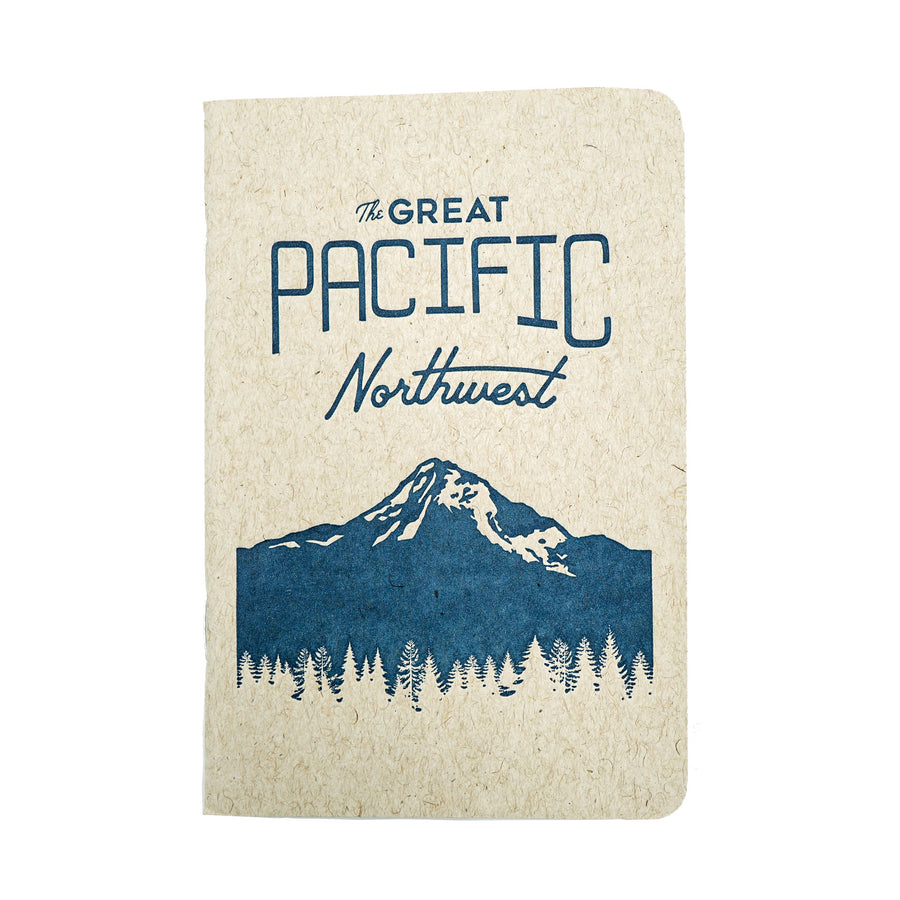 Great PNW Mini Notebook