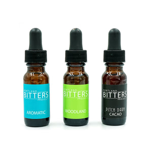 Bitters Adventure Kit
