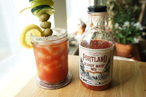 Portland Bloody Mary Mix