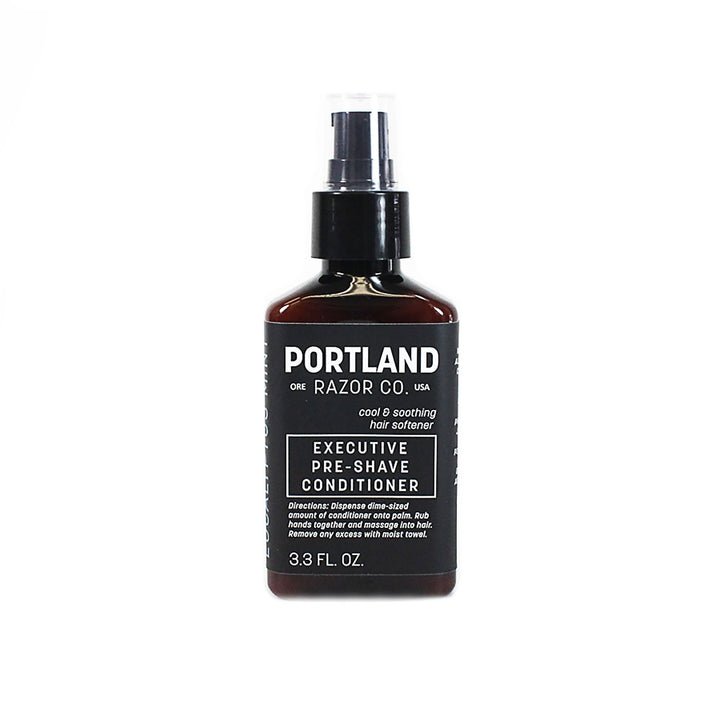 Pre-Shave Conditioner Portland Razor Co.