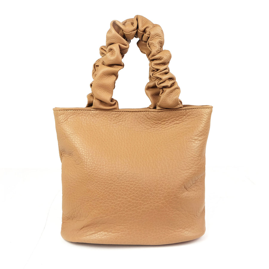Scrunchie Purse by Primecut