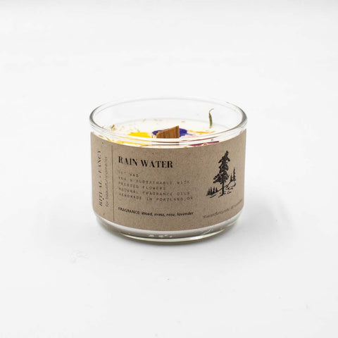 5 oz Votive Candle by Ritual + Fancy