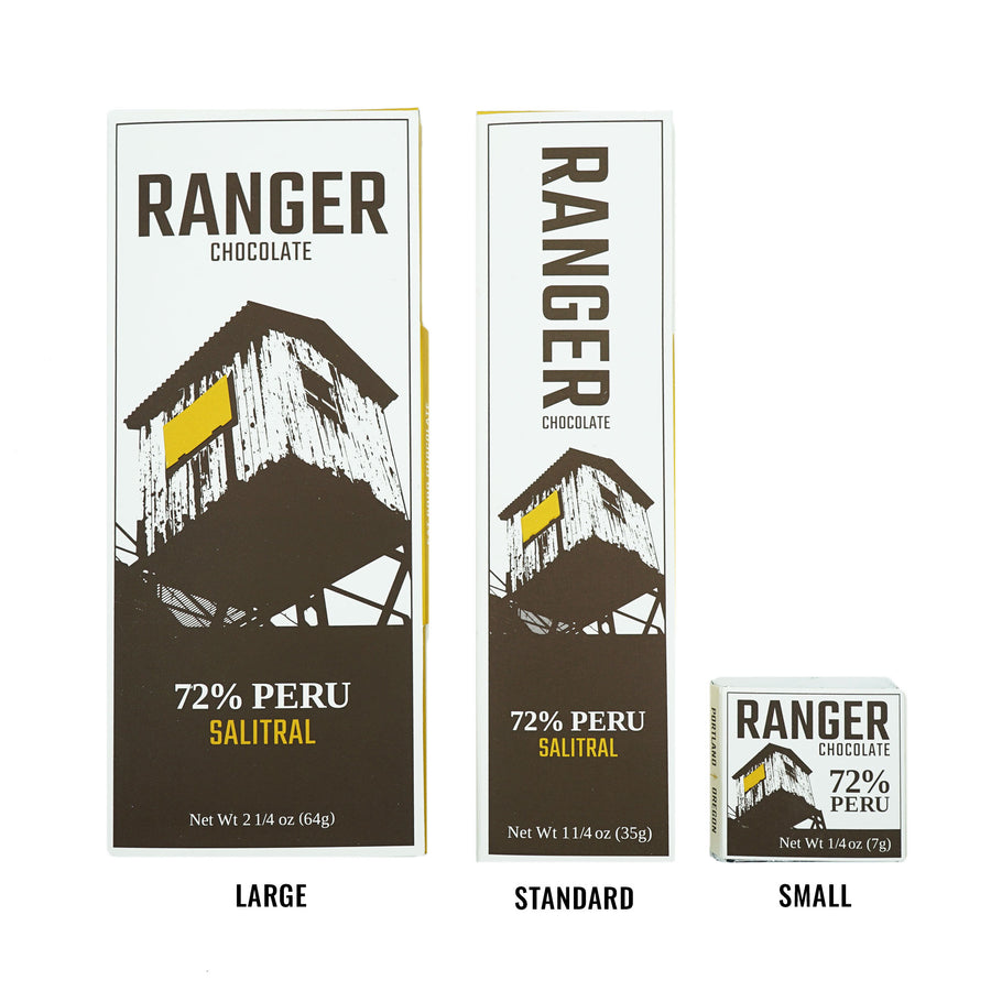 Ranger Chocolate