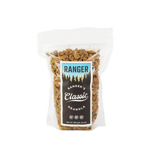 Mini 6.25oz Classic Granola by Ranger Chocolate
