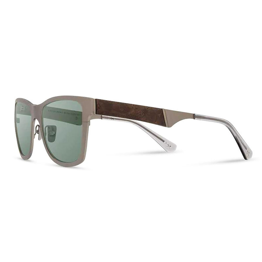 Shwood Canby Metal Sunglasses