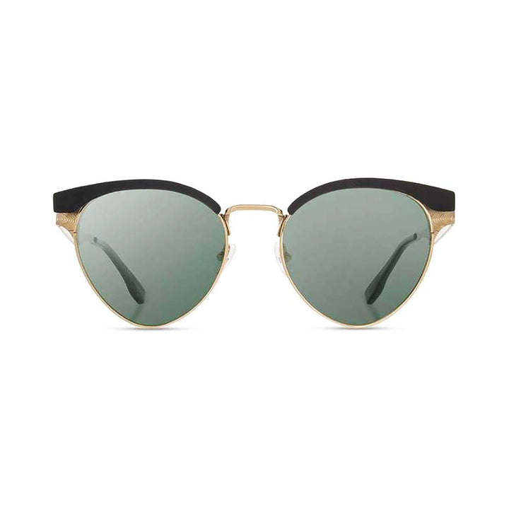 Malone Metal Sunglasses by Shwood