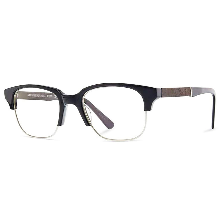 Newport Eyeglasses by Shwood