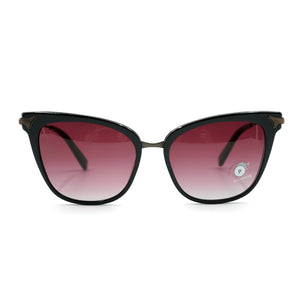 Arlene Acetate Sunglasses