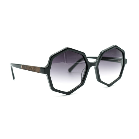 Aurora Acetate Sunglasses