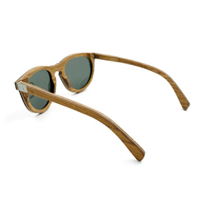 Belmont Wood Sunglasses