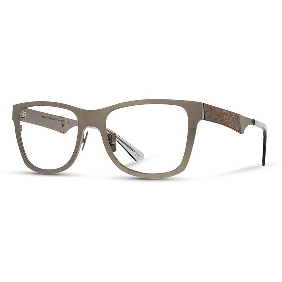 Shwood Canby Gunmetal RX