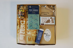 Snack Pack Gift Box by MadeHere PDX
