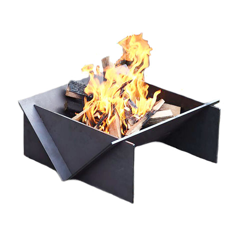 Stahl Patio Firepit