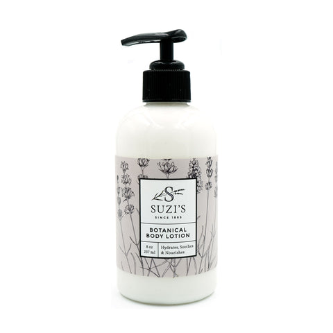 Botanical Body Lotion
