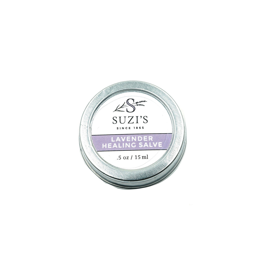 Mini Lavender Salve