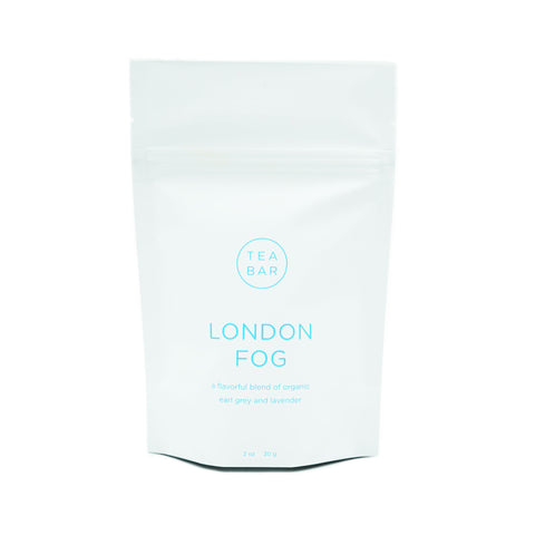 London Fog Tea