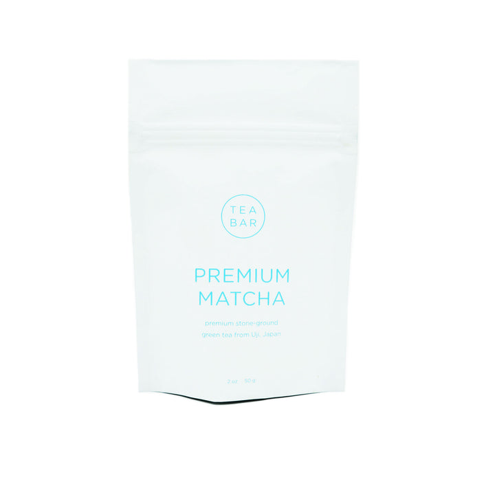 Premium Matcha by Tea Bar