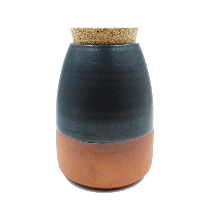 Terra Noir Large Cork Jar