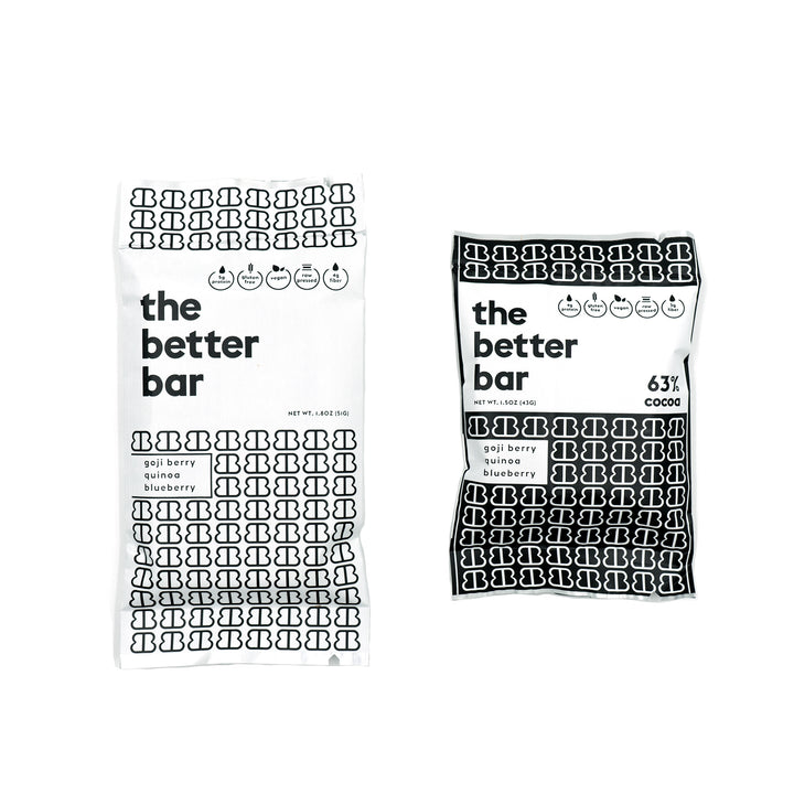 The Better Bar