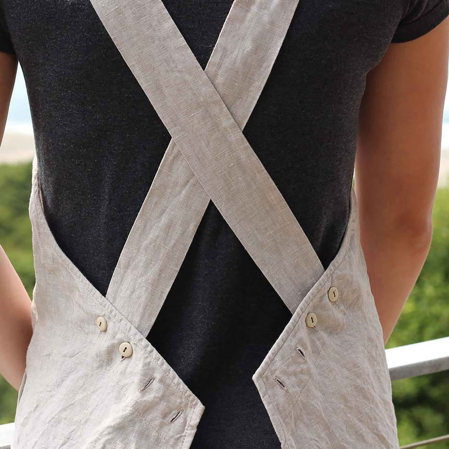Thread & Whisk Grace Apron