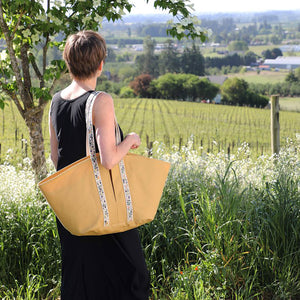 Thread & Whisk Linden Tote