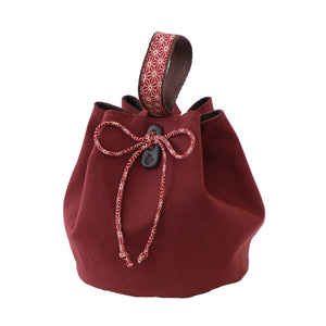 Sweet Pea Tote by Thread & Whisk