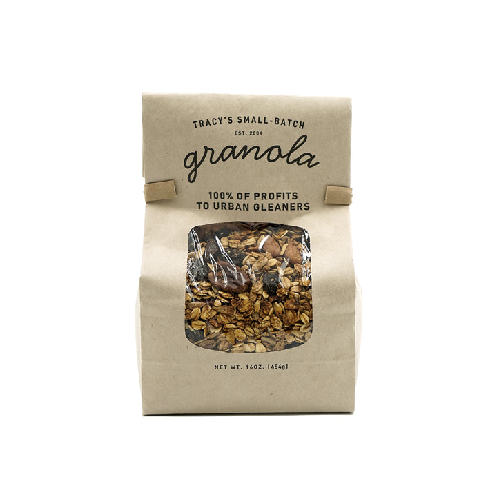 Small Batch Granola