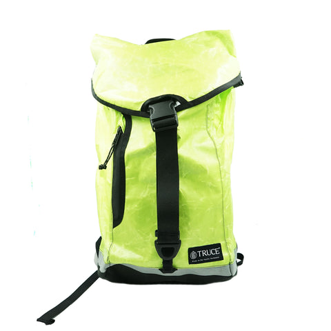 Neon Dyneema Drop Liner Backpack