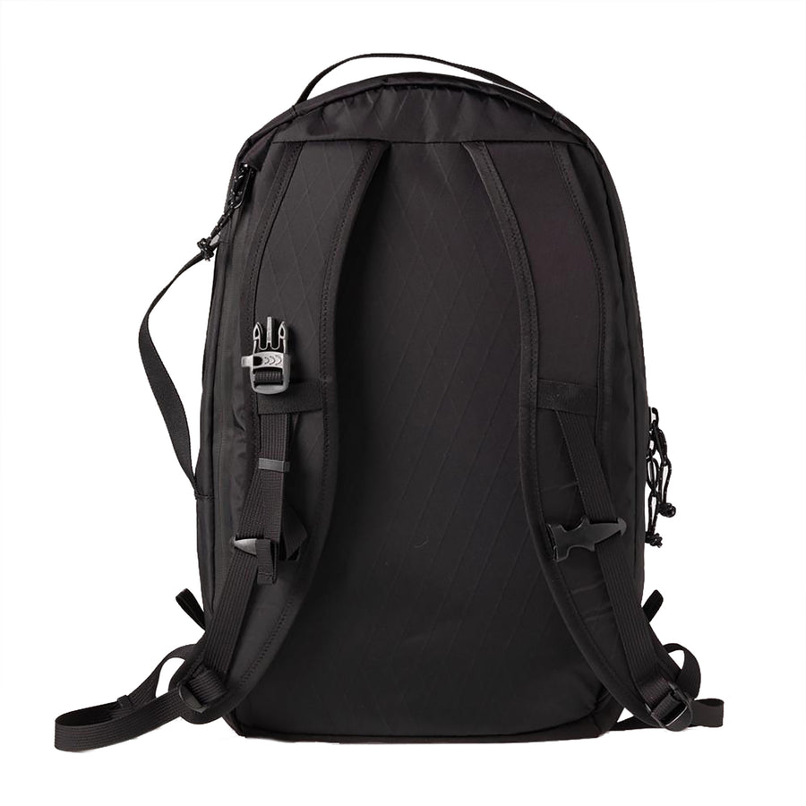 Black X PAC Daypack by Truce Designs