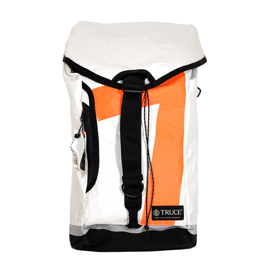 Dacron Sail Cloth Drop Liner Backpack