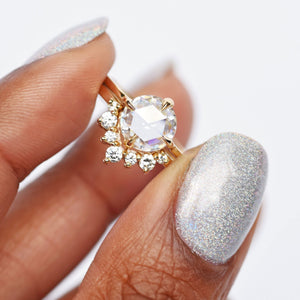 Princesa Ring by Valerie Madison