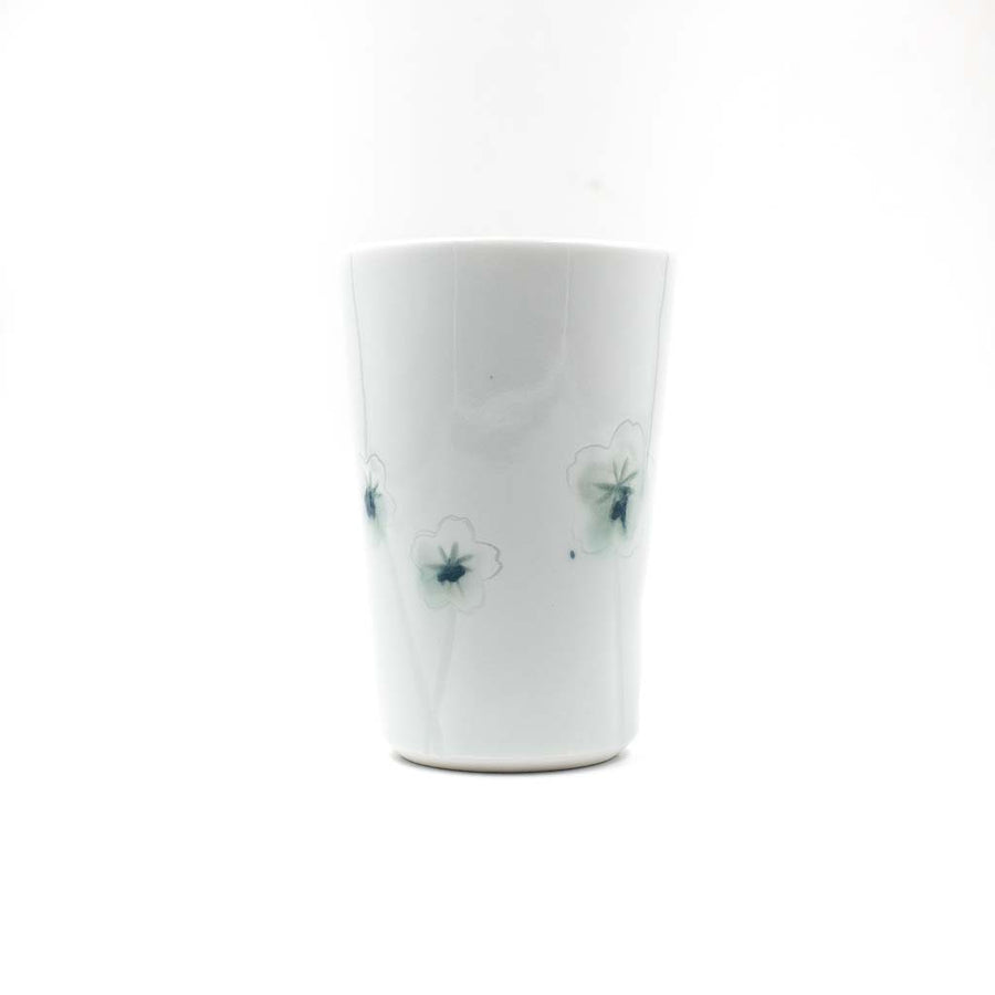 14oz Ceramic Tumbler by Lume Home