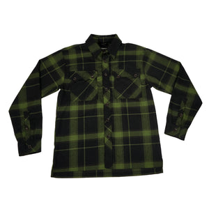 Mythical Lumberjack Shirt