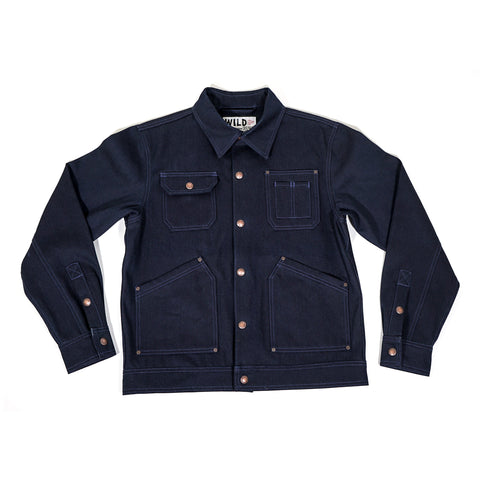 Denim Quimby Jacket