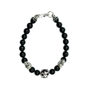 Nocturne Bracelet by William Henry