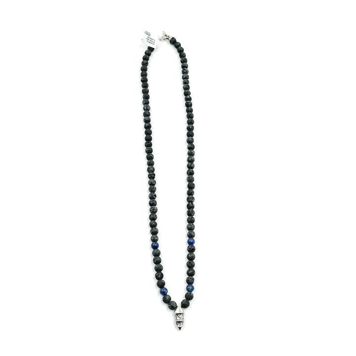 Sodalite Elan Necklace