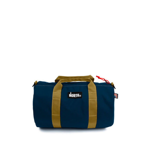 Scout Duffle by North St