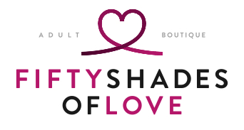Fifty Shades Of Love Ltd