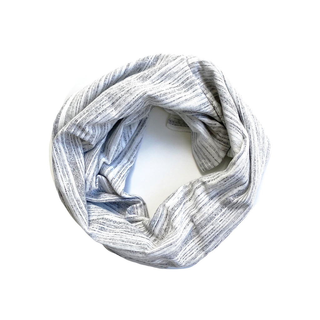 Light Space Dye Infant/Toddler/Child Infinity Scarf