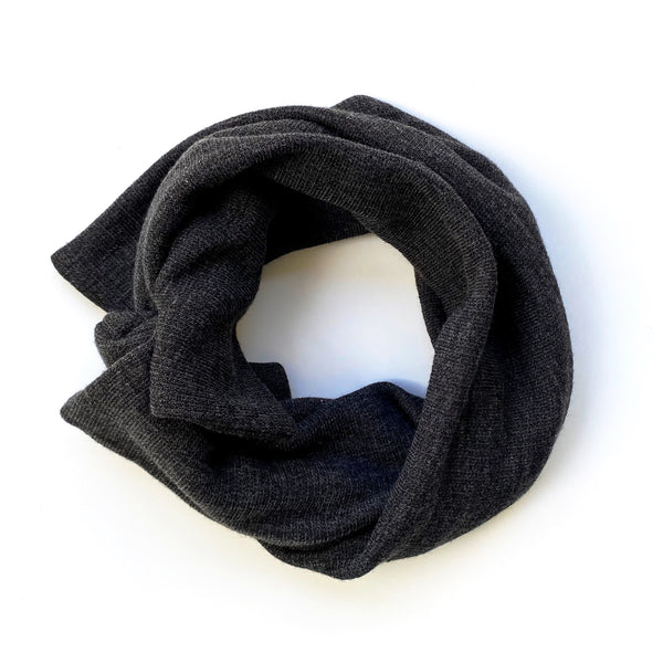 Slub French Terry Infant/Toddler/Child Infinity Scarf